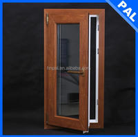 88mm Colorful window glass store with Energy Efficient white color