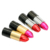 hot novelty items Beautiful custom logo Red Lipstick Pen Flash Drive Memory Stick Gift Storage USB for girls