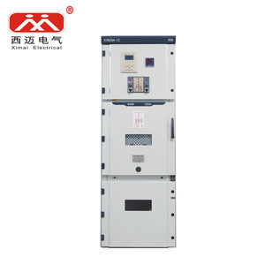 type of power distribution board/size of distribution board