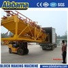 China professional manufacturer used concrete batching plant