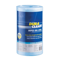 Household Cleaning Lint Free Spunlace Non Woven Fabric Wipes Roll
