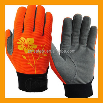 Thorn Proof Hand Protection Gardening Work Women Garden Gloves