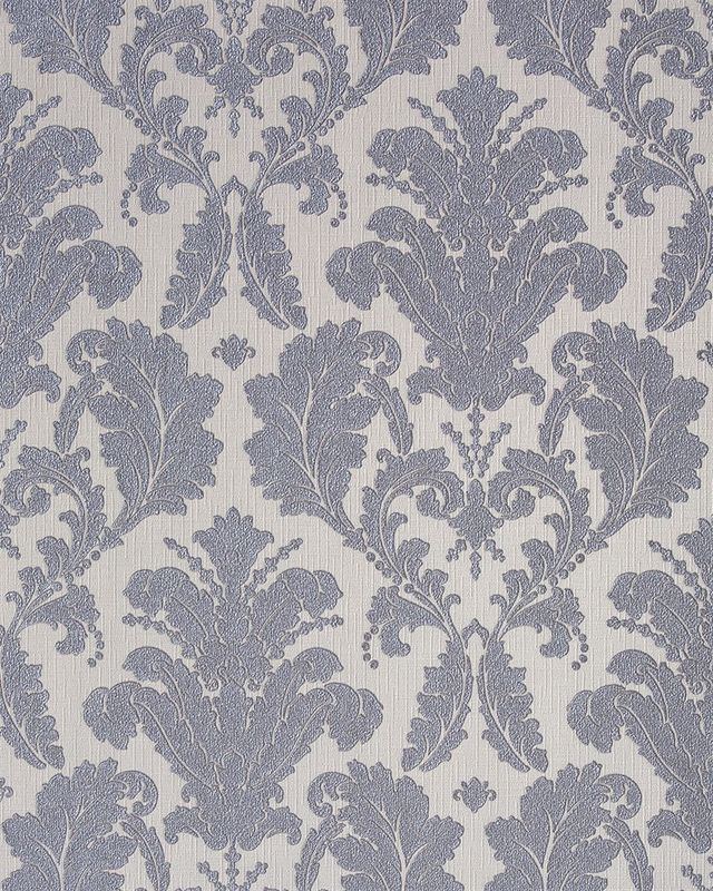 Wallpaper embossed heavy-weight vinyl wallcovering STATUS 752-34