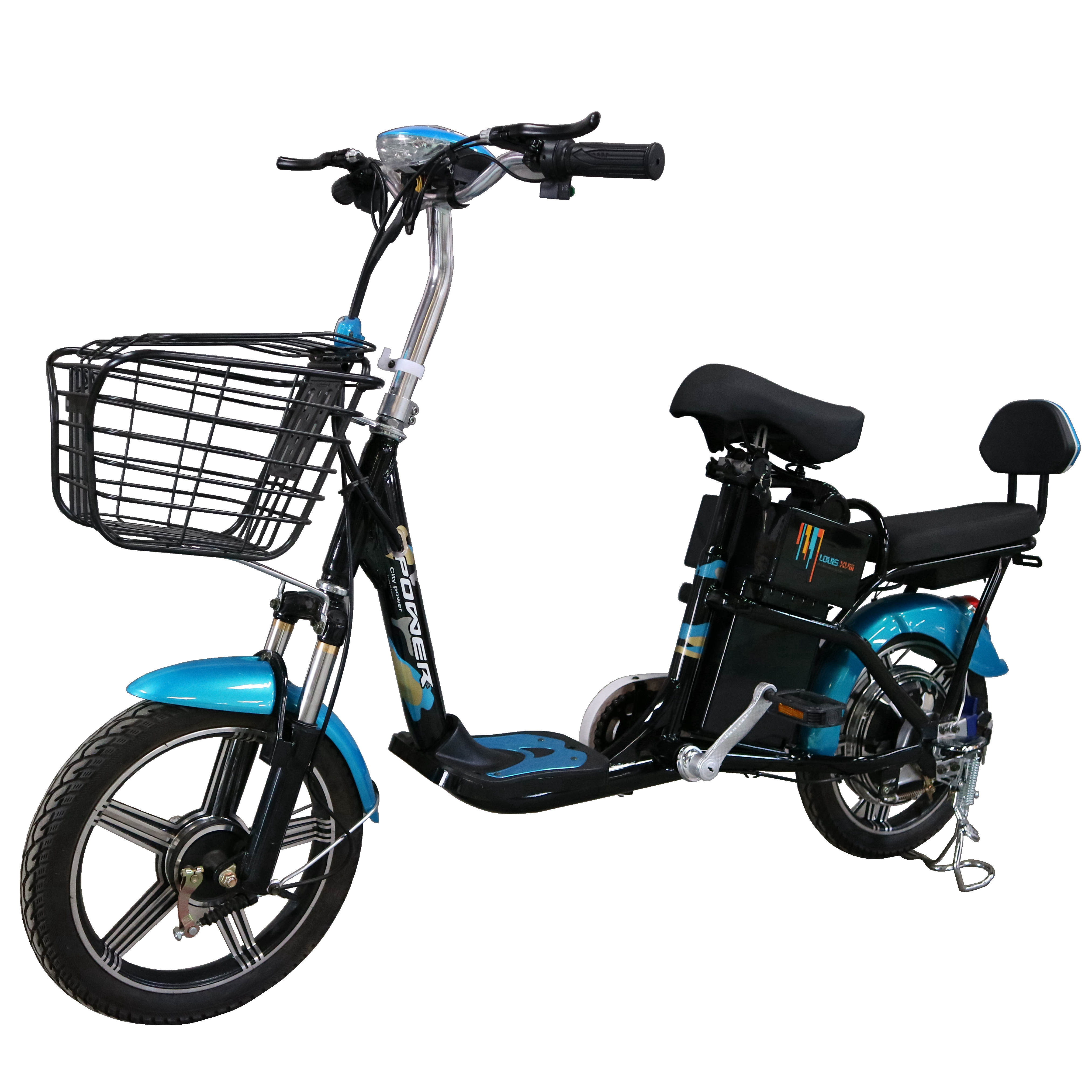Cheap pedal electric bicycles e bike with removable battery