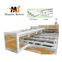 Auto Pipe Belling Machine for PVC Pipes