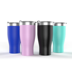 Stainless Steel Tumbler Wholesale, Suppliers & Manufacturers