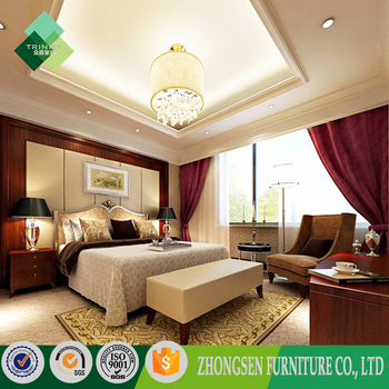 Professional Customized Hotel Furniture,Italian Baroque Bedroom Set ...