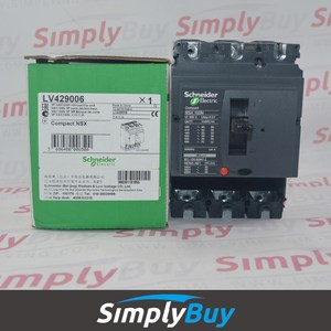 electronic circuit breaker NS630N NS33463 Compact NS Mic 2.0 3P