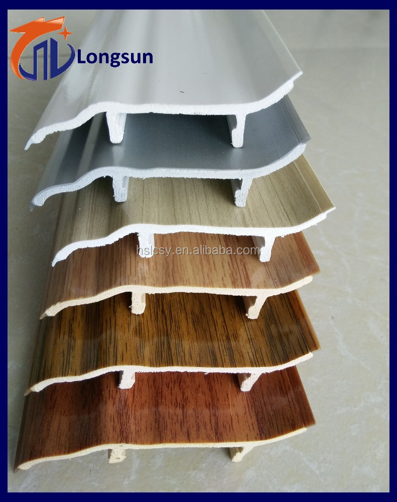 Low price decoration wall trim skirting baseboard molding