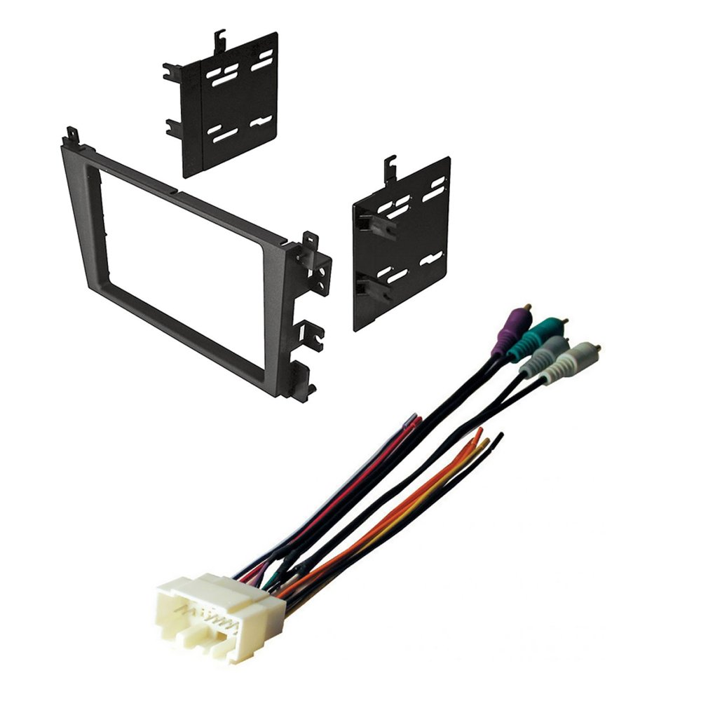 Cheap Acura Dash Find Deals On Line At Alibabacom Wire Harness W Nav Output Car Stereo Kits Audio Wiring Harnesses Get Quotations Cl Tl Radio Installation Mounting Kit
