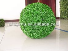 2013 China Artificial grass ball garden fence gardening mini football field artificial turf