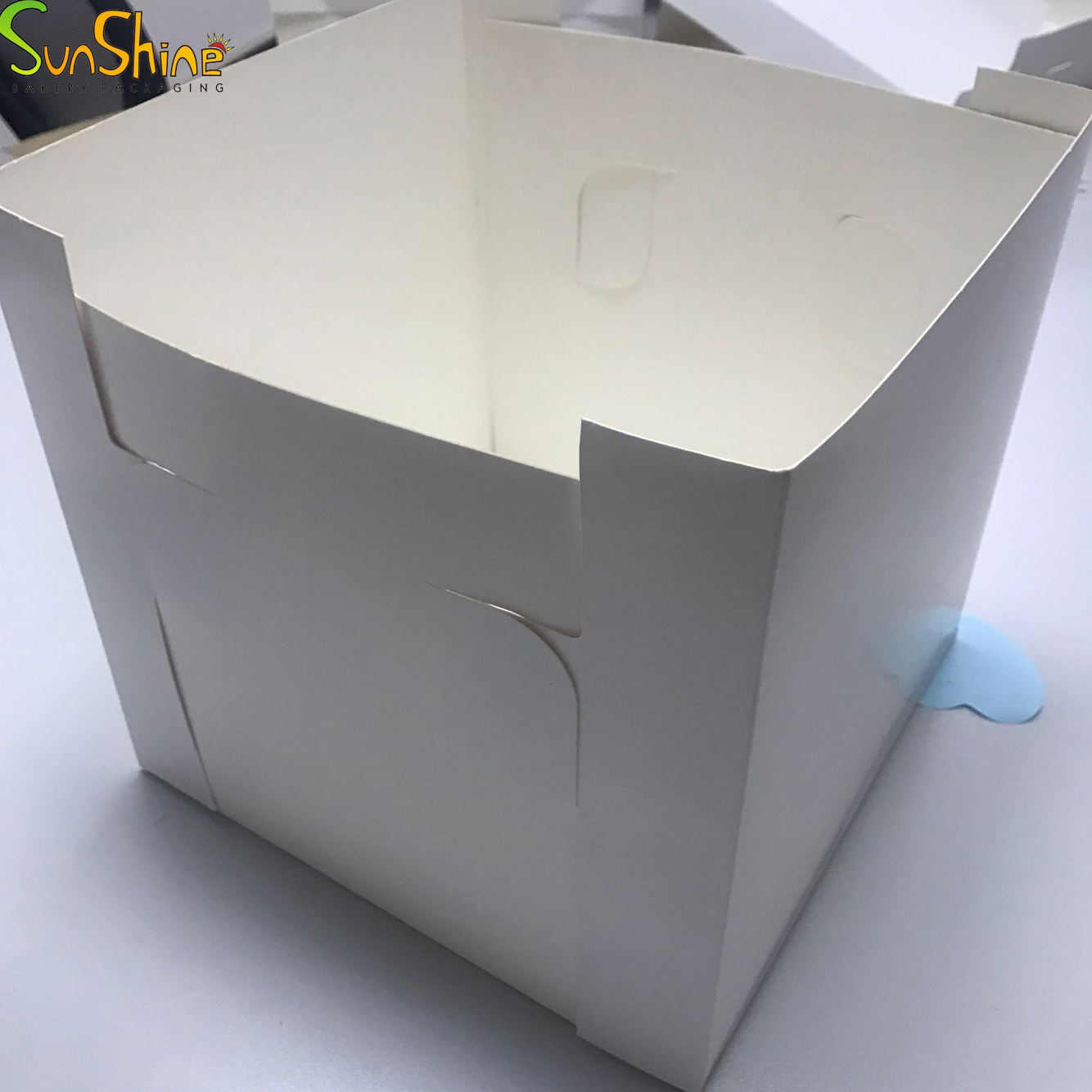 New Style Cake Boxes 11inch Wedding Cake Box Good Quality Packing Box
