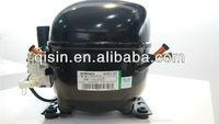 Embraco Refrigerator Compressor,R134a, M/HBP,NEK6214Z,small commercial refrigeration compressor