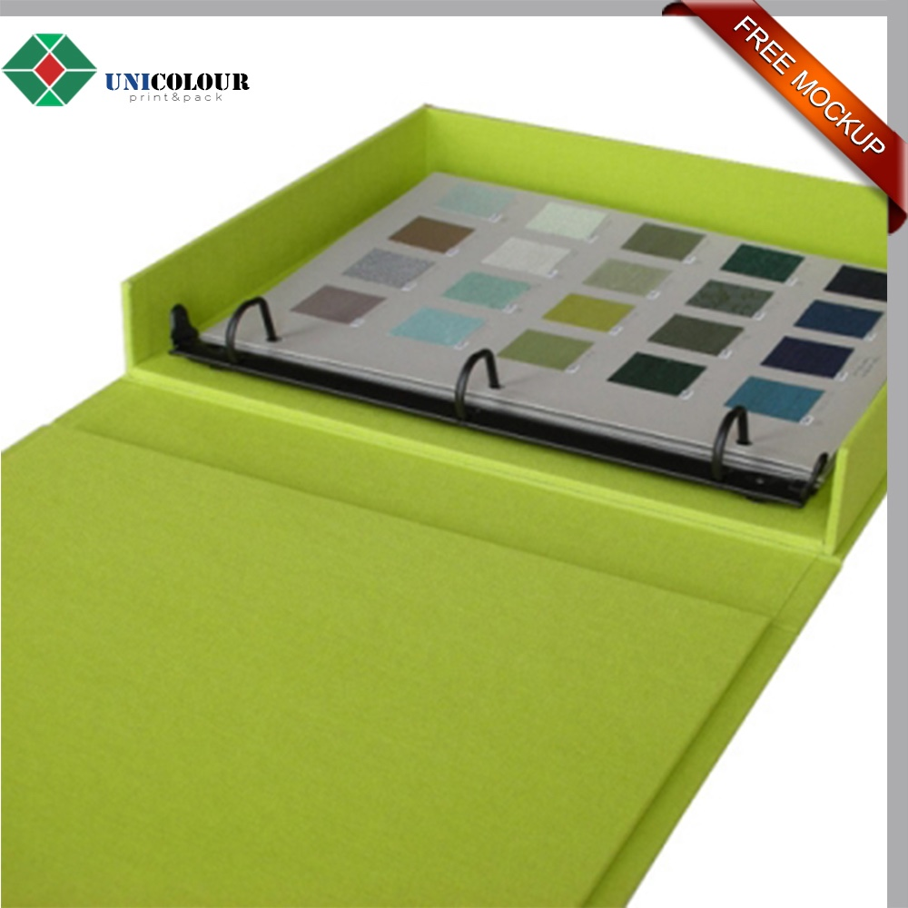 Personalizzato nuovo design di lusso stampa cartone 3 for Design personalizzato