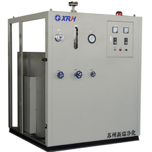 15Nm3/hr with -60 Degree centigrade dew point Ammonia Cracker for heat treatment furnace