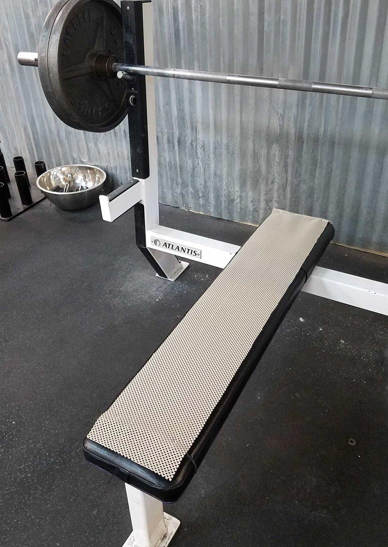 Get Quotations · Non Slip Bench Press Mat Non Slip Exercise Mats