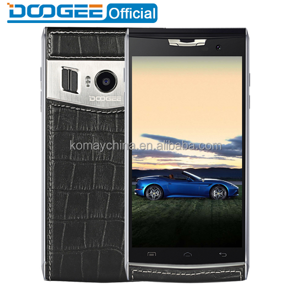 Original Doogee T3 4G Mobile Phone Android 6.0 3GB RAM 32GB ROM Octa Core smartphone 13.0MP Camera SIM 4.7'' HD Cell Phone