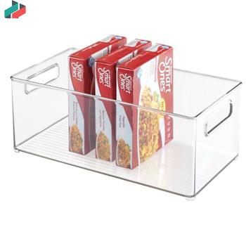 Multi-Function Anti-Skid 360 rotation Storage Tray Display Storage Plastic HOT