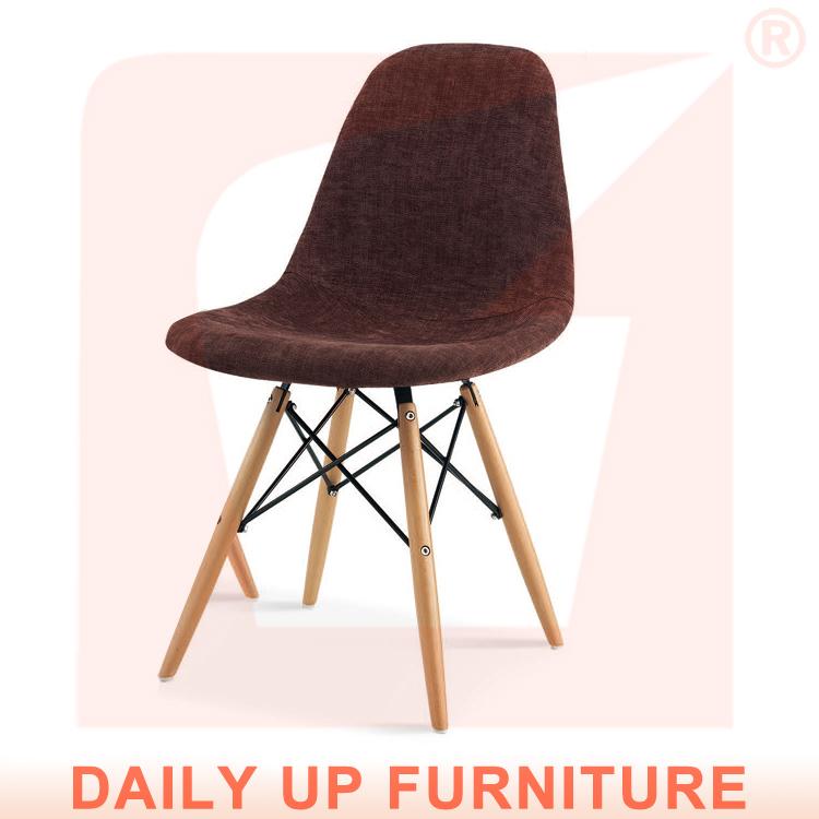 vente chaude moderne patchwork tissu chaise en bois banc cadre ... - Table Et Chaise Occasion Pour Restaurant