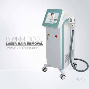 VCA LASER 2018 Newest lightsheer laser, 808nm diode laser hair removal machine
