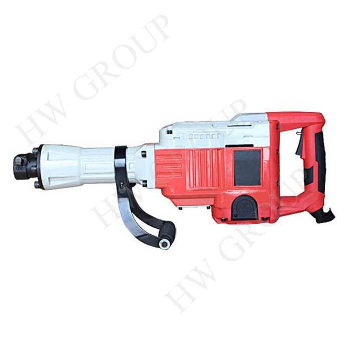 Heavy Duty Electric Hammer Chisel Demolition//Masonry//Concrete Breaker Chisel