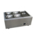 0.6m Counter Top Electric Bain Marie Water Bath Food Heating