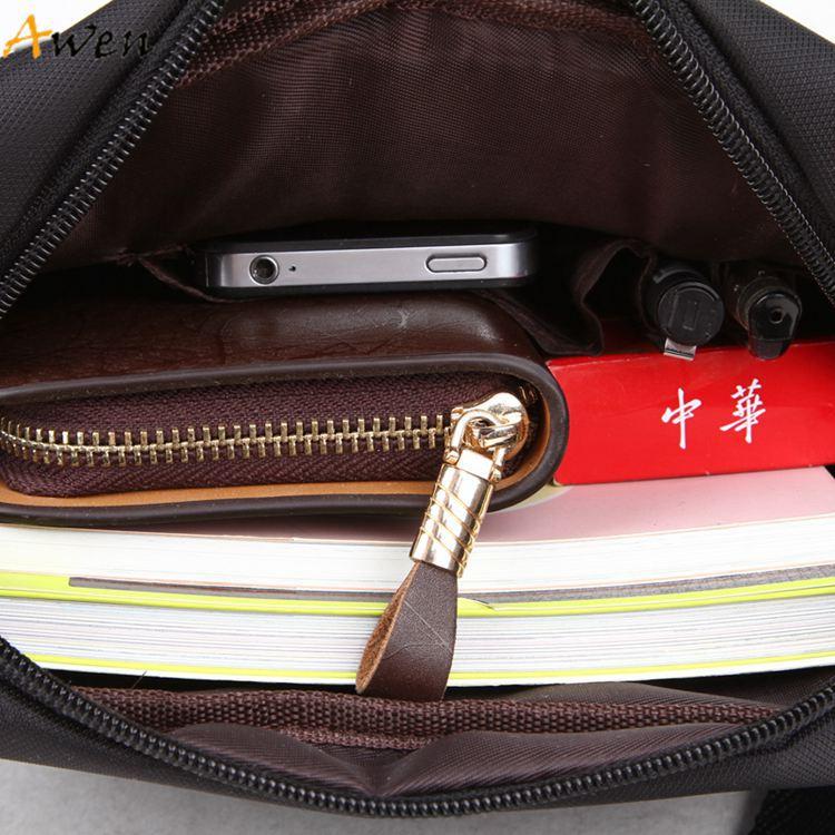Авен мода прочный водонепроницаемый оксфорд брендов-поло человек мешок, Бизнес отдых мужские кроссбоди сумка, Горячих людей сумка