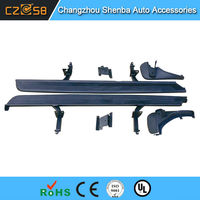 Car body kits,OE style running board for Land Rover Range Rover VOG