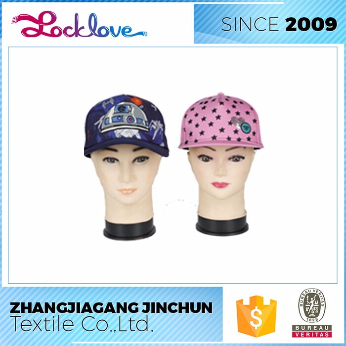 Competitive Factory Price Baseball Cap Womens