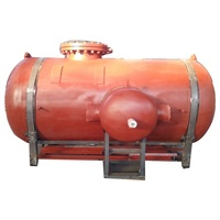 5000 gallon 20 cubic meter 100000 liter fuel container air ammonia storage tank