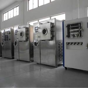 Laboratory function lyophilizer china manufacture mini vacuum freeze dryer for food fruit and vegetable