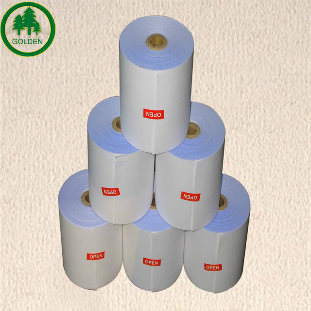 adhesive barcode label sticker thermal paper