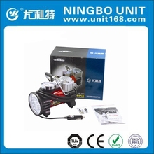 180w car air compressor tornado