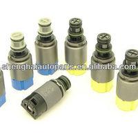 Transmission Parts & Axle Parts - 002