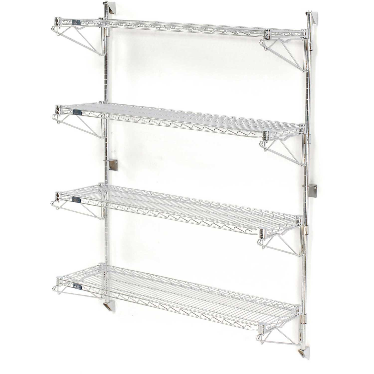 Cheap Wall Mount Wire Shelving Systems, find Wall Mount Wire ...