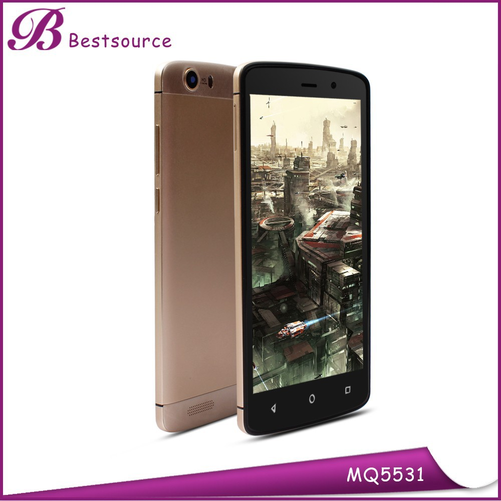 Hongkong cheap 5.5inch 1GB+8GB, 8.0MP camera android 5.0 support gps,wifi,bt, ultra-thin lastest mobile phone with tv function