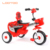 China factory low price small simple 2years boys toys ride kids tricycle for sale in kenya with multifunction