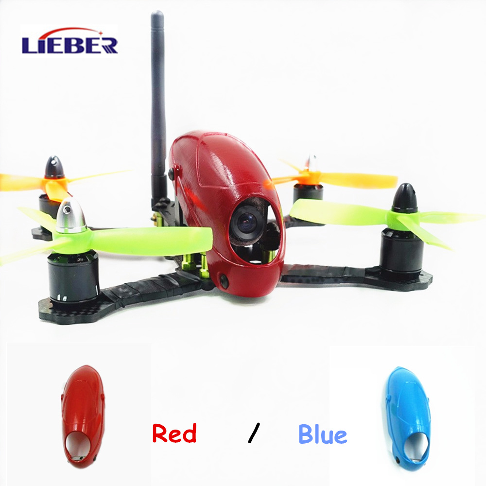 wholesale 1p 2017 hot lieber hawk 180 fpv racing drone hobby drone