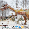 OA22589Realistic Robotic Dinosaur Indoor Amusement Park Equipment