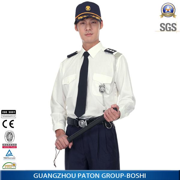 Hot Selling Security Uniform,Professional Design Security Guard ...