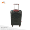 Colorful Printed Hard Trolley Luggage With Wheels