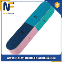 Two-sided Sooth your file host Sponge buffing nail file