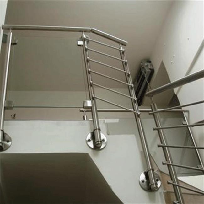 Prima Simple Tubular Steel Handrail Balcony Designs ...