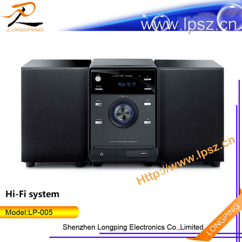 Wholesale shenzhen hot model with NFC and Bluetooth hometheatre