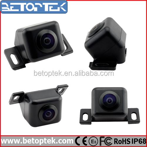 Night Vision Car Rearview Camera for Manufacturers Install Backup Camera For Toyota Camry