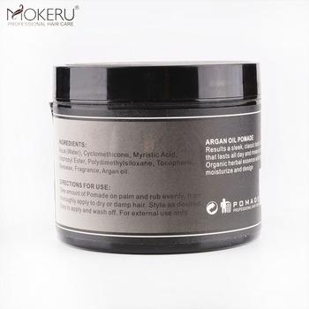 Mokeru Hair Wax Pomade Professional Best Hair Wax For Thin Hair Oem