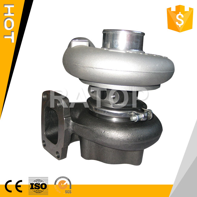 Wholesale Prices RT-C306 E200B S6K turbocharger for Excavator 49179-00451 171859 /250-0841