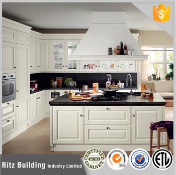 Horizontal Kitchen Cabinets Pakistan