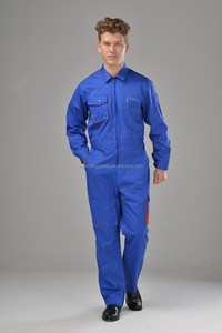 2016 work clothes men's uniform cotton overall workwear