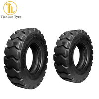 Tianlun brand Cheap chinese tires bulldozer otr tires